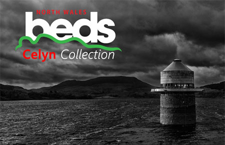 North Wales Beds Celyn Collection