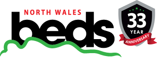 North Wales Beds - 33 Year Anniversary