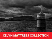 Celyn Mattress Collection