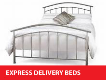 Express Delivery Beds