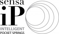 Sense iP - Intelligent pocket springs