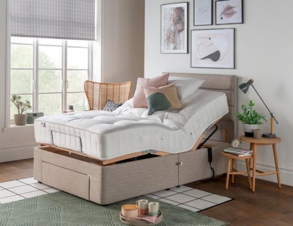 Balmoral 1200 Adjustable bed