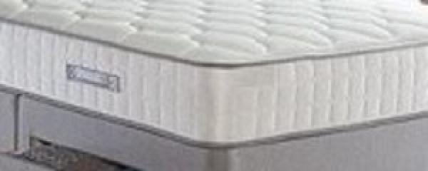 Casoli 1200 Pocket latex mattress