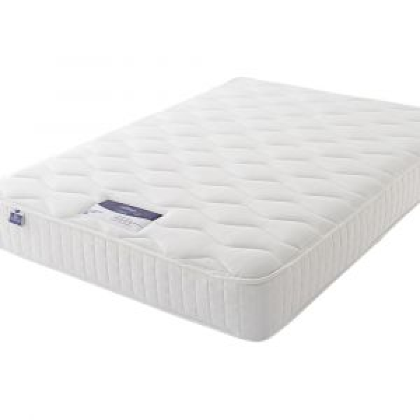 Classic Value Miracoil Memory Mattress