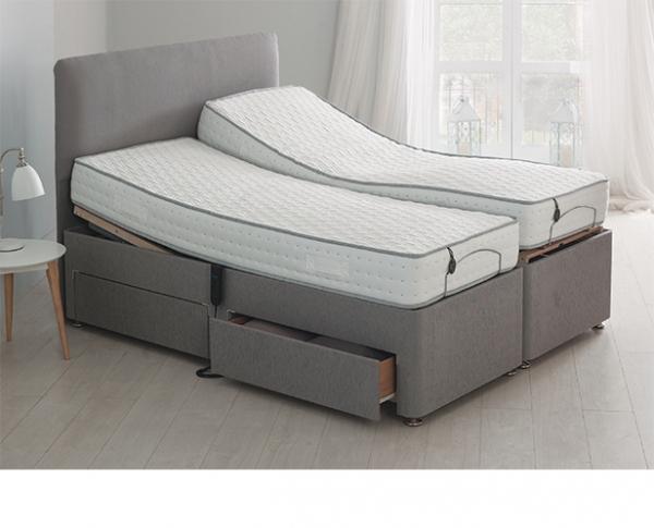 Contempo V1200 Classic Adjustable Bed