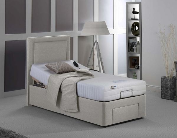 Conwy Adjustable bed