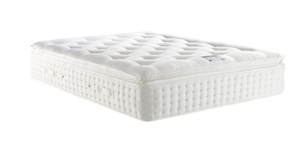 Elegance 2400 Latex Mattress