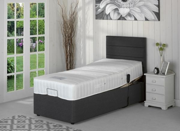 Harper Adjustable Bed