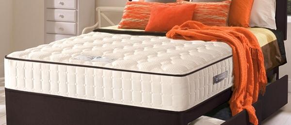 Jubilee Latex posturepedic mattress.