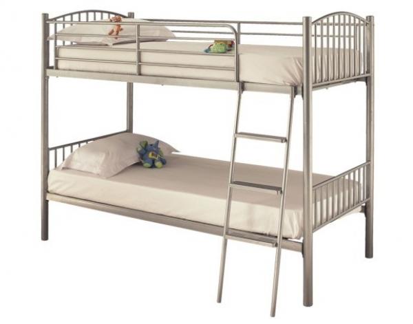 Oslo twin bunk frame