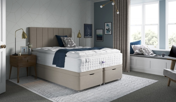 Pencarrow Pillowtop 2800 Mattress