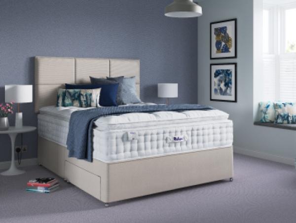 Pencarrow Pillowtop 2800 Platform Top Divan Set