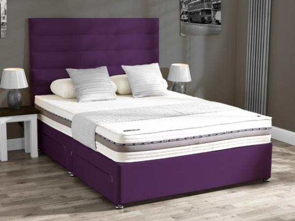 Performance 240 regular mattress