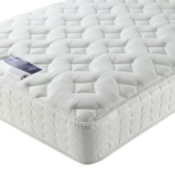 Sublime Geltex Mattress