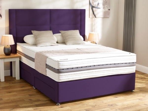 Supersoft mattress