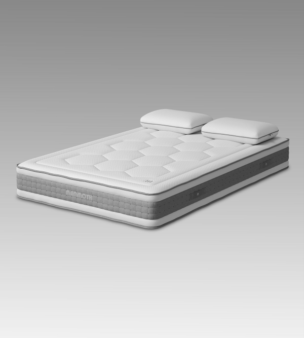 The Shine Essential Medium Pocket Mattress