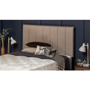 Baronial Strutted Headboard