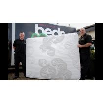 Celyn Latex 2000 mattress