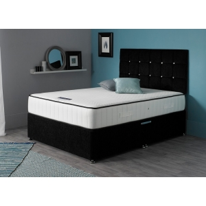 Celyn Sandringham Platform Top Divan Set