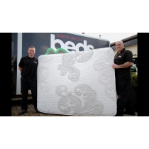 Celyn Wool 1500 Mattress