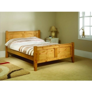 Coniston High Foot End Bedstead