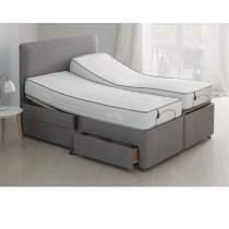 Contempo V1000 Classic Adjustable Bed