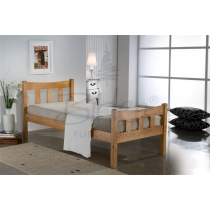 Miami Pine Bedstead