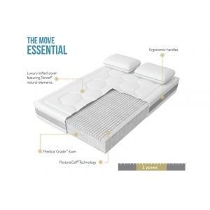Move Essential Adjustable bed