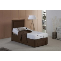 Powis Adjustable bed