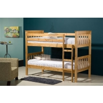 Seattle Bunk Bed Frame