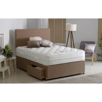 Tegid Platform Top Divan Set