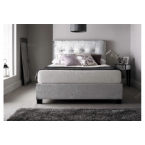 Walkworth ottoman storage bed