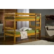 Weston Pine Bunk Bed