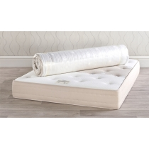 Wool/Silk 1190 Mattress